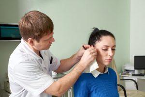 Ear shut não é um procedimento indicado