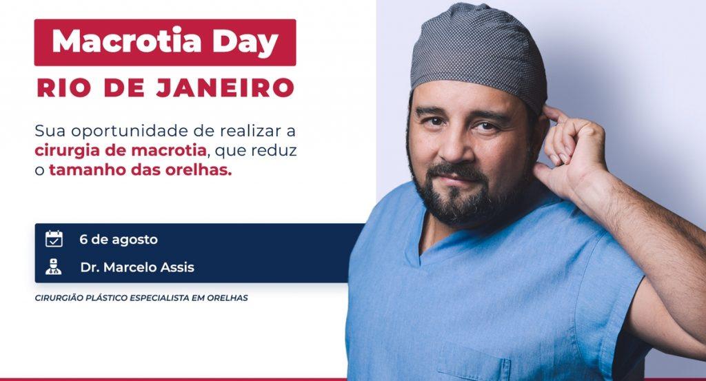 Macrotia day